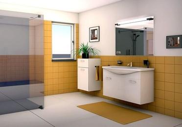 Disseny 3D de cuines i cambres de bany