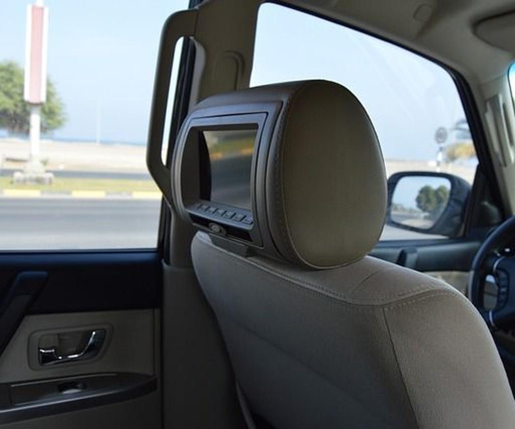 Beneficiosde las pantallas para coches