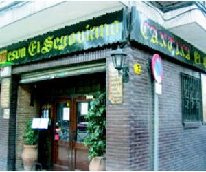 Galería de Cocina castellana en Madrid | El Segoviano