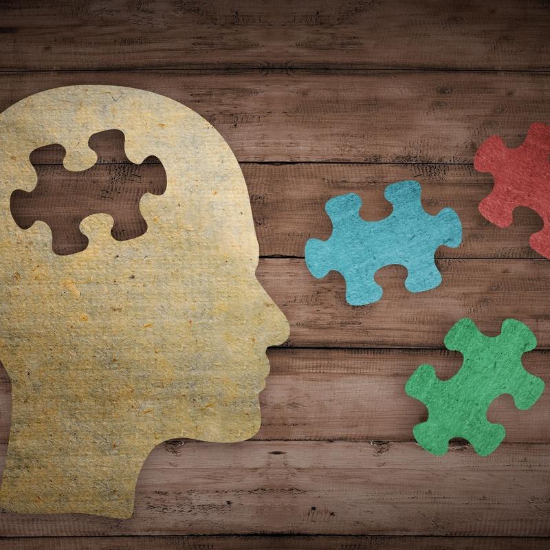 Trastornos de la personalidad: Áreas de atención de Centro de psicología Valdepeñas