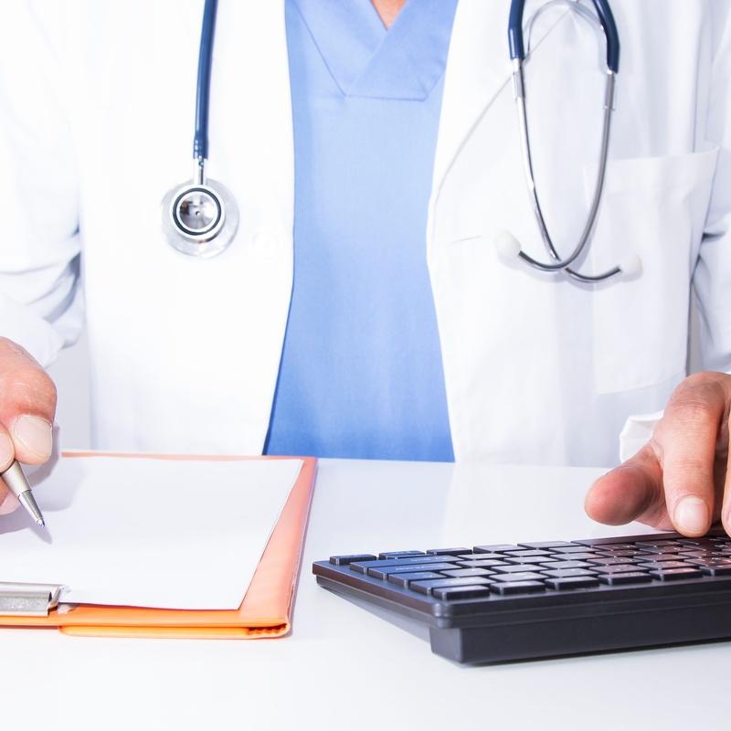 Reconocimientos médicos: Servicios de Centro Médico Fuengirola