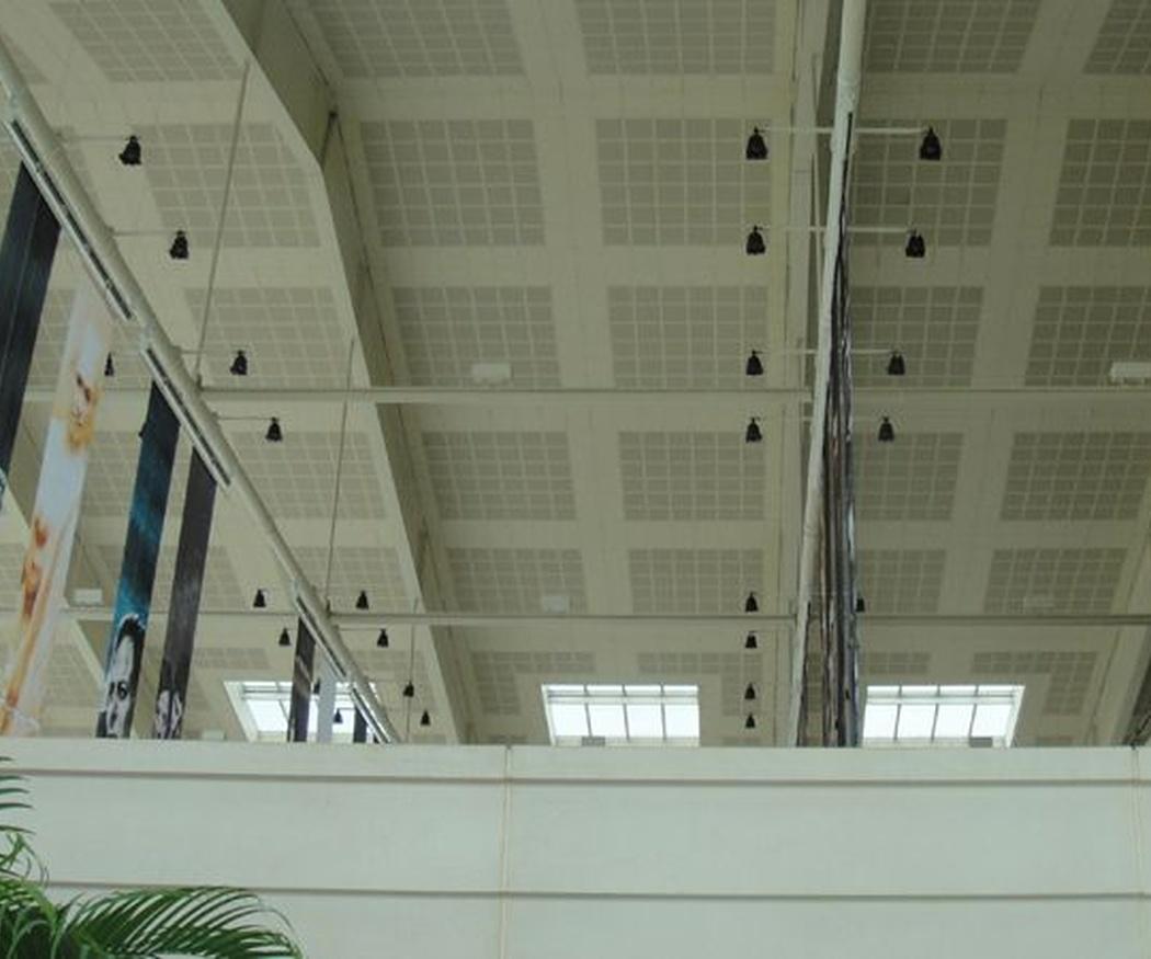 Por qué instalar falsos techos