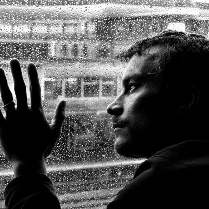 La depresión: una mala compañera al volante