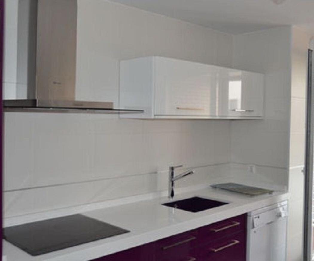 ¿Cómo decorar una cocina pequeña?