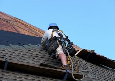 Trabajos verticales y de difícil acceso