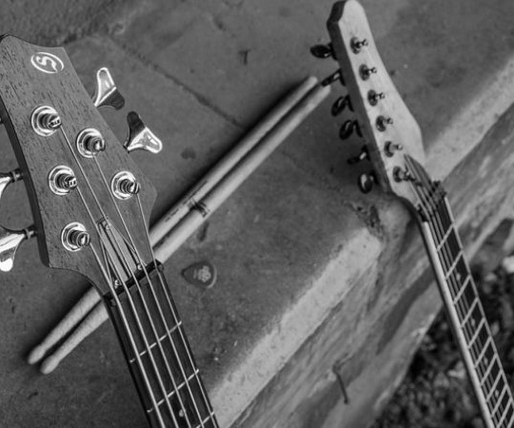 Diferencias entre una guitarra y un bajo