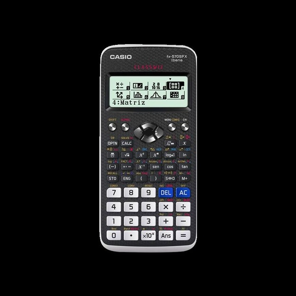 FX-570SPX: Nuestros productos de Sonovisión Parla