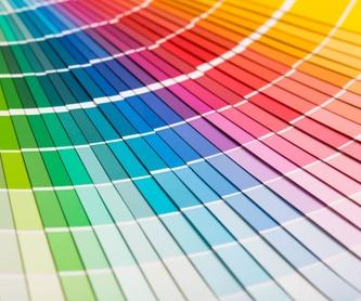 Papeles pintados: Productos y servicios de Pinturas TrianaColor