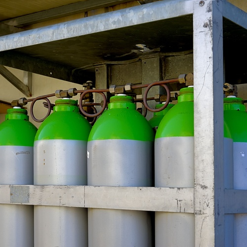 Especializados en la venta de gases industriales en Álava