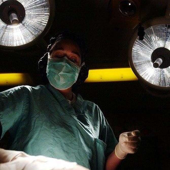 Ventajas de la cirugía mínimamente invasiva de columna