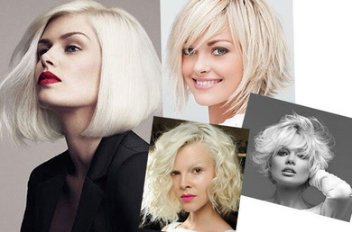Los tonos de cabello que serán tendencia esta primavera/verano 2015
