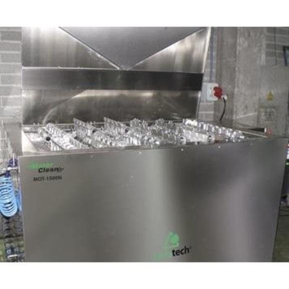 Limpieza por ultrasonido: Servicios de Turbo Inyección Corega
