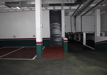 Garaje en venta C/ Severo Ochoa 1 Bis, Sector B, Boadilla del Monte