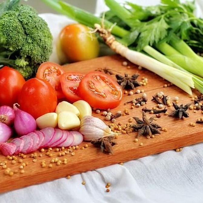 ¿Cuáles son los beneficios de la comida casera en una escuela infantil?