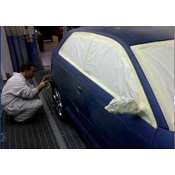 Demostraciones in situ: Productos y Servicios de Carman Pinturas