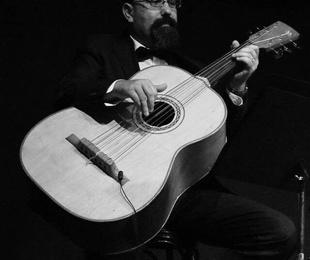 Clases de Guitarra Básica, Eléctrica y Acústica