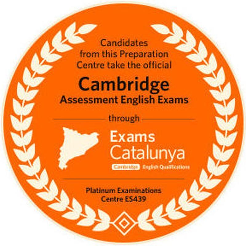 Cursos preparación exámenes Cambridge: Qué ofrecemos de The Hughes Language Service