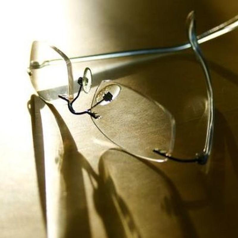 Suministros óptico: Servicios de óptica de Óptica Castellbisbal