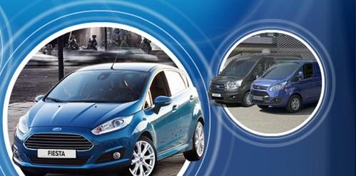 Fotos de Concesionarios y agentes de automóviles en Valladolid | Auto Nieto