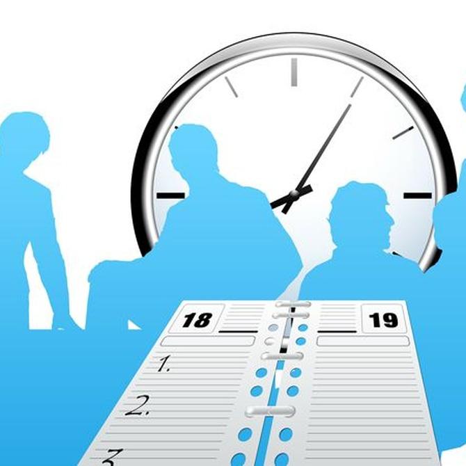 Te ayudamos a hacerte autónomo para que puedas aprovechar mejor tu tiempo