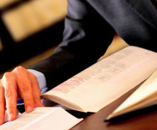 Derecho mercantil y divorcios