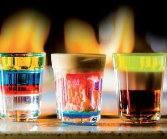 Cocktails: Grupo Mira Blau de Grupo Mira Blau