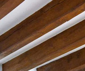 Reforma de techos
