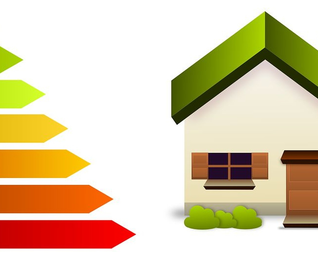Aluminio en casa para ahorrar con una vivienda energéticamente eficiente