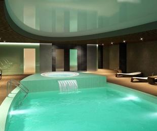 ¿Qué desinfectantes existen para las piscinas?