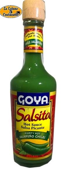 salsita chile jalapeño: PRODUCTOS de La Cabaña 5 continentes