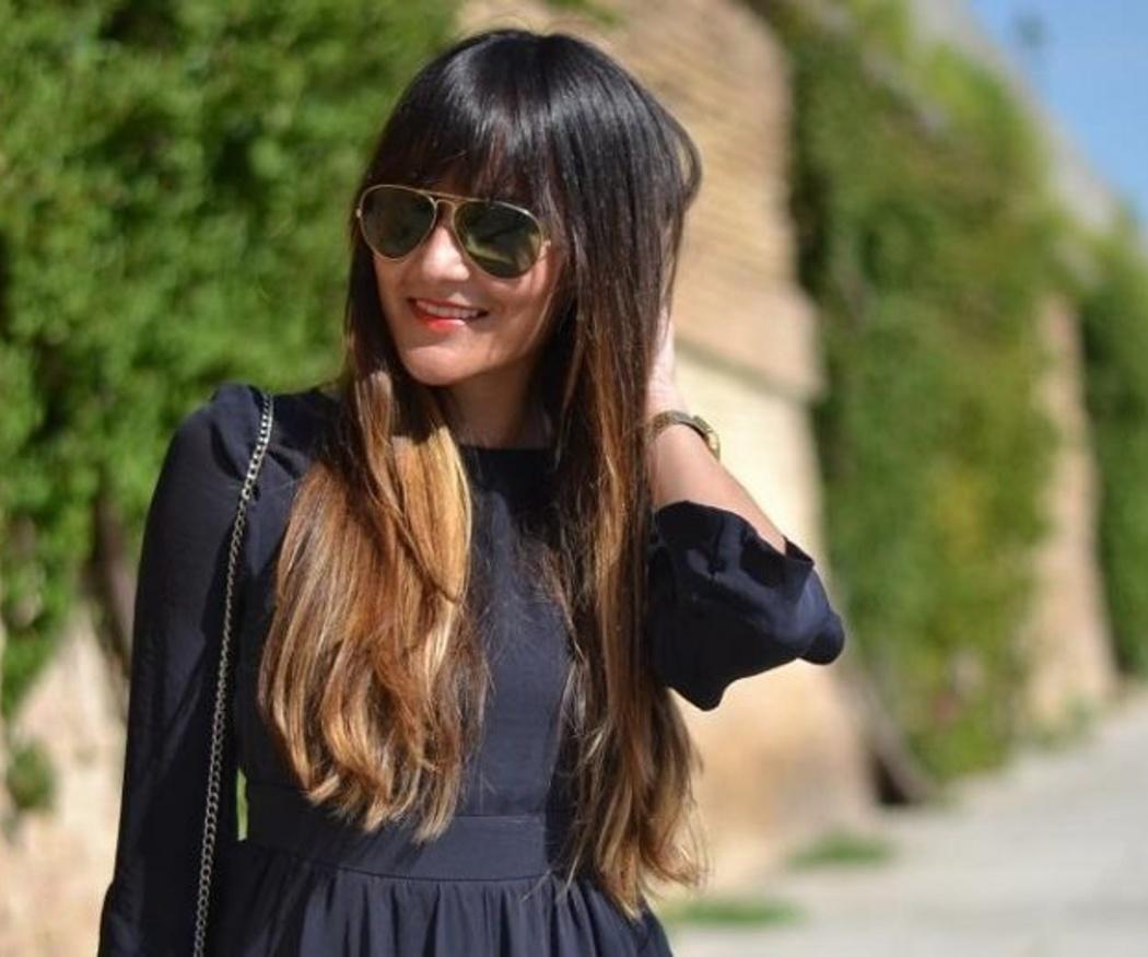 Las mechas californianas, muy de moda entre las mujeres