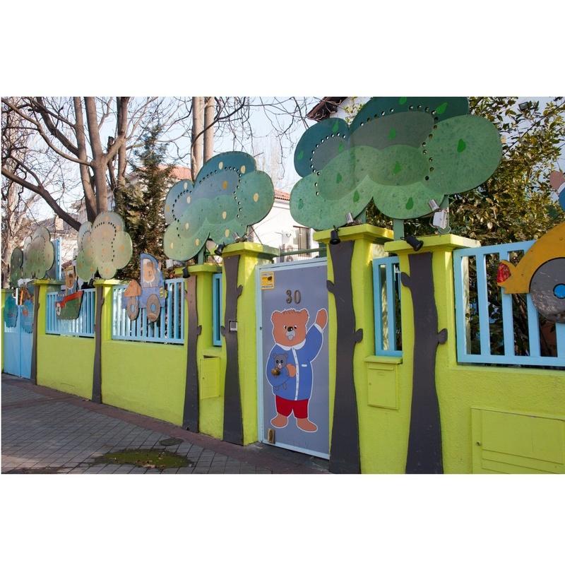 Otros servicios: Servicios de Escuela Infantil Osobuco
