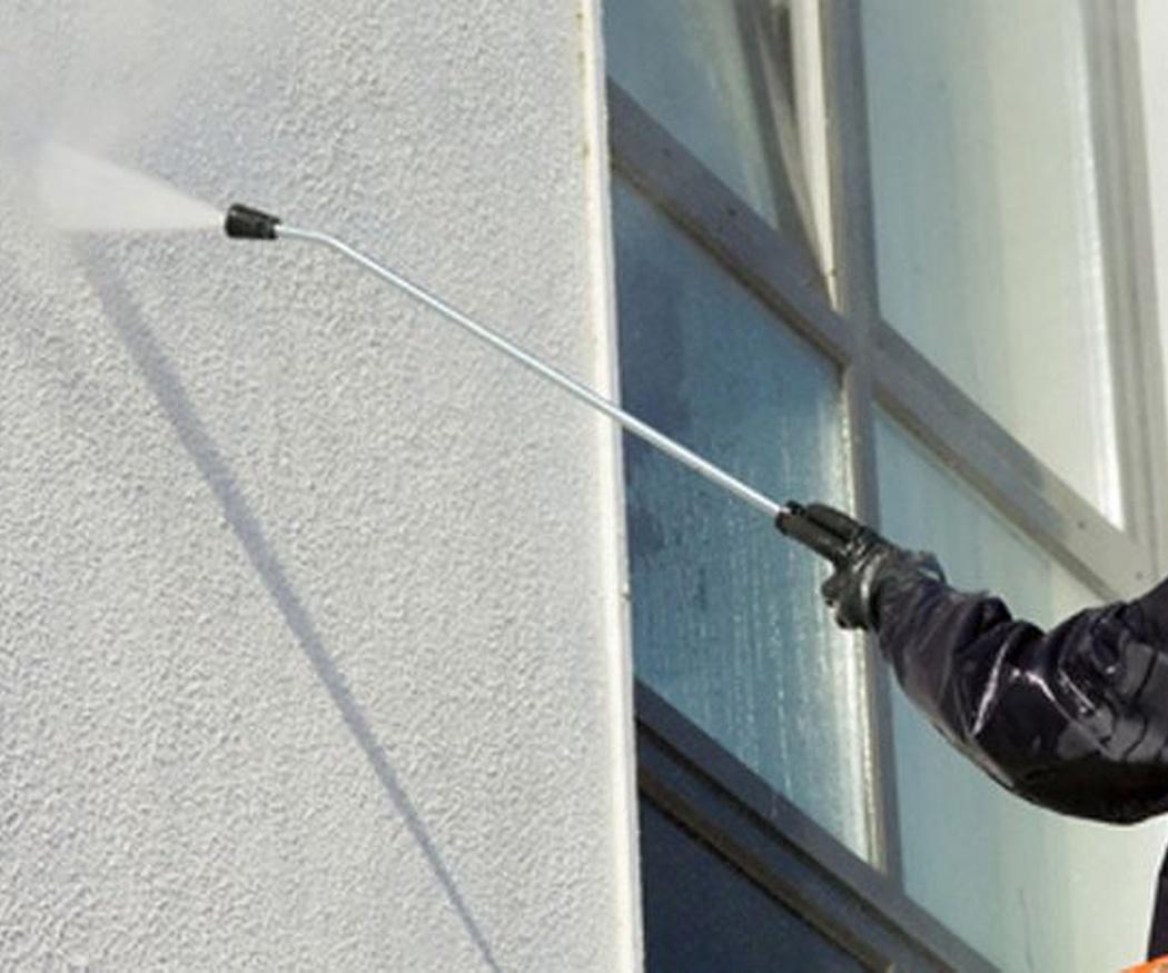 Las mejores aplicaciones de la limpieza de alta presión