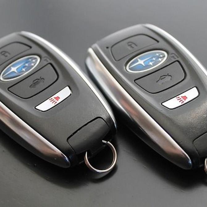 Has perdido las llaves del coche: ¿y ahora qué?