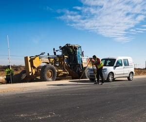 Proyectos y obras de carreteras
