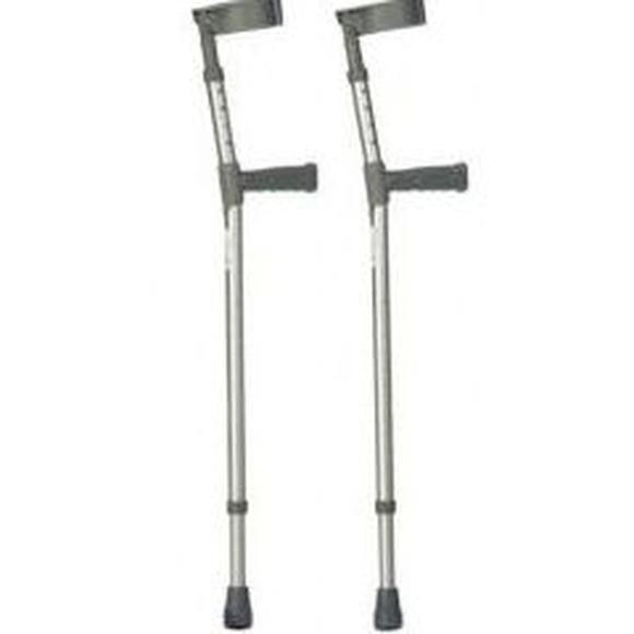 Muletas: Productos y servicios de Ortopedia Delgado, S. L.