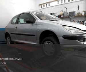 Taller mecánico en Tarragona | Automecánica Sabru