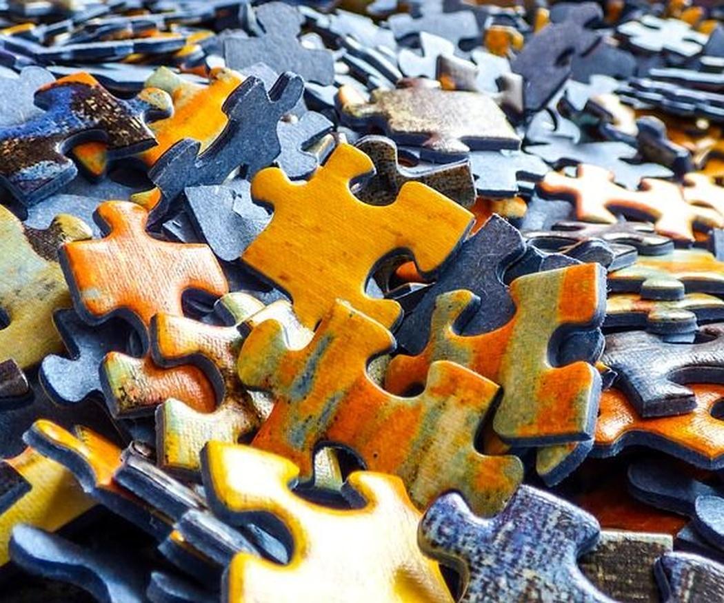 He terminado el puzzle: ¿y ahora qué?