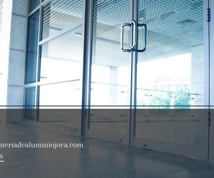 Carpintería de aluminio en Cerdanyola del Vallès | JOCA