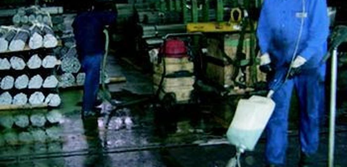 Empresas de limpiezas en Donosti con profesionales altamente cualificados
