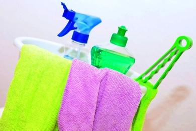 Su limpieza en las mejores manos