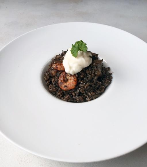Arroces y pasta: Carta de Restaurante El Faro