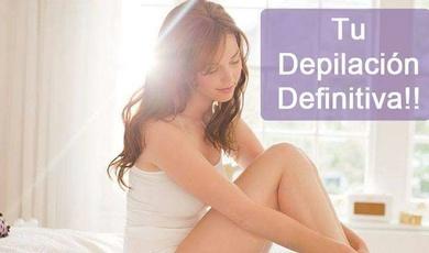 Regala tratamientos de depilación laser