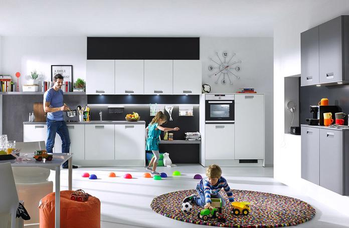 Muebles cocina económicos de diseño