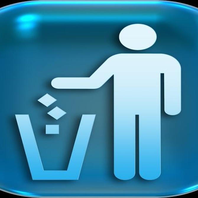 ¿Qué es el Plan Nacional de Residuos?