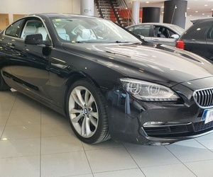 BMW 640i COUPE ¡¡IMPECABLE!!