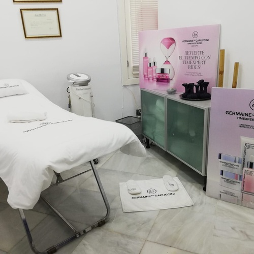 Salón de belleza en Sevilla | Salón de belleza Hebrón