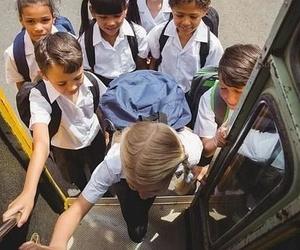 Como preparar una excursión en autocar con niños
