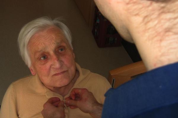 Ayuda a domicilio en Bilbao para personas mayores