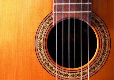 Guitarra modelo 5P